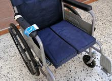 كرسي معاقين او ذوي الاحتياجات الخاصة 0917647859