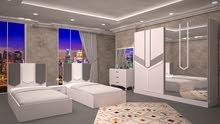 غرفة نوم تركية
