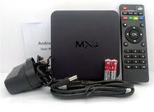 S96 MAX Plus Android 10.0 TV BOX 8GB RAM 128GB
