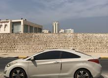 Hyundai Elantra 2013 ( 2 Door ) 1.8 L Sport GCC 33k Kms driven ONLY