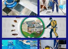 A Complete House Cleaning, Commercial Cleaning and Pest Control Service