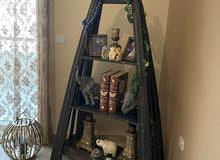 Antique shelves Rack