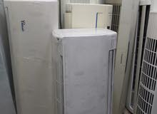 all type air condition sell installation repair service also buy scrap