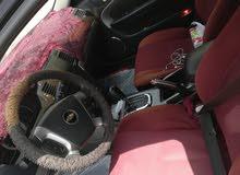 Chevrolet Epica car for sale 2007 in Al Riyadh city