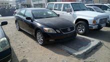 Lexus GS 2007 - Used