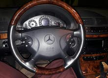 Mercedes Benz E 320 car for sale 2005 in Sorman city