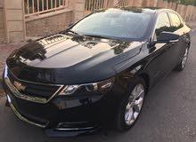 Chevrolet Impala car for sale 2017 in Erbil city