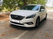 Hyundai Sonata 2016 Loan Facility