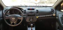 سياره كيا فورتي 2010للبيع