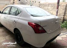km Nissan Sunny 2017 for sale