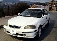 Honda  1998 for sale in Jerash