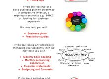 Business Plan and Feasibility study