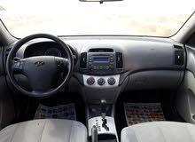 Hyundai Avante car for sale 2007 in Tripoli city