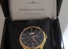ساعة Bornhard H Mayer العالمية للبيع