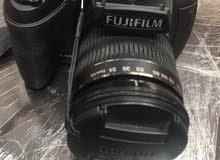 camera FUGIFILM FINEPIX HS 25 exr
