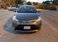 Toyota yaris 2015 free accident