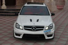 km mileage Mercedes Benz C 300 for sale