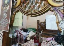 غرفةنوم صاج عراقي مع مندر جوربايه
