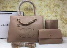 Chanel bags set