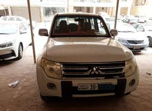 Mitsubishi pajero 2011 model for sale. neat and clean interior and exterior.