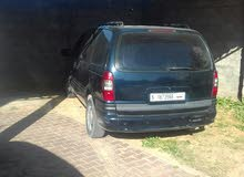 Opel Sintra car is available for sale, the car is in Used condition
