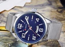 ساعة ماركة currn