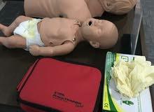 اكبر عرووض على دمى CPR