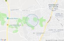 1140م على 4 شوارع سكن ج قرب ضاحية الامير علي مقابل مدارس بيت المقدس