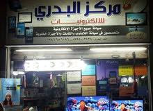 محل تجاري للبيع صويلح