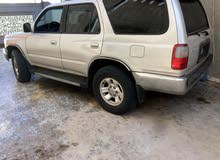 Grey Toyota 4Runner 2000 for sale