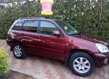 Used 2012 Tiggo in Tanta