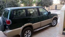 Available for sale! 190,000 - 199,999 km mileage Nissan Terrano 2001