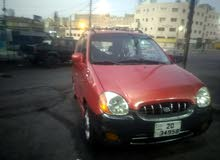 Used Hyundai Atos in Amman