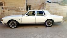 Automatic White Chevrolet 1990 for sale
