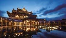 تأشيرة الصين لمن لديه تأشيرة سابقة