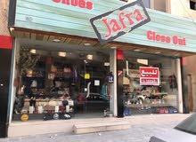 محل للبيع الزرقاء الجديده شارع 16 بجانب اشاره 16
