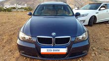 Used condition BMW 320 2006 with  km mileage