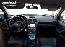 Subaru Impreza car for sale 2007 in Muscat city