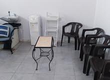 مزين للايجار في غريان أمام كلية الطب البشري