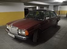 Best price! Mercedes Benz Other 1980 for sale