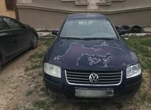 2002 Volkswagen Passat for sale