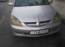 Mitsubishi Lancer made in 2004 for sale