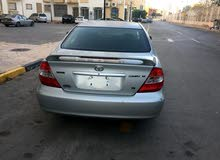 Used 2003 Camry