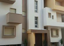 3 rooms  apartment for sale in Tripoli city Al-Serraj