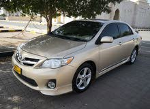 0 km mileage Toyota Corolla for sale