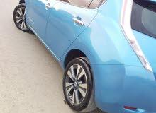 Used Nissan Leaf 2013