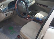 Gasoline Fuel/Power   Toyota Camry 2006