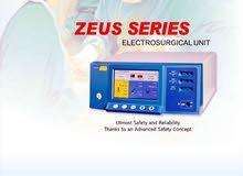 ELECTROSURGICAL UNIT ZEUS 100 W