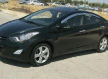 Hyundai Avante 2011 - Automatic