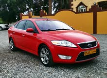 2008 Used Mondeo with Automatic transmission is available for sale